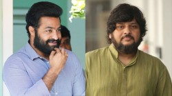 Surender Reddy Made Blackmail Comment On Junior Ntr