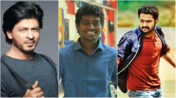 Atlee Direct Again With Vijay