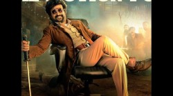 Darbar Want To Release In Kannada