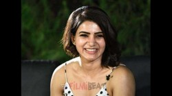 Samantha Gave Reply To Pregnancy Question