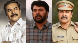 Mammootty Creats New Record In Filmfare Award