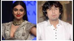 The War Is On Bhushan Kumar S Wife Divya Khosla Kumar Video Against Sonu Nigam