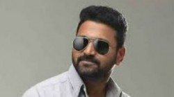 Interview With Kannada Actor Director Rishab Shetty