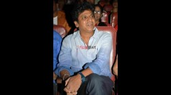Kannada Actor Shiva Rajkumar Interview