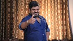Jothe Jotheyali Serial Director Arooru Jagadish Hospitalized