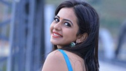 Actress Rakul Preet Singh Giving Discount