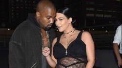 Kim Kardashian And Kanye West Heading Towards Divorce