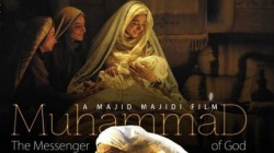 Twitter Trends To Boycott Iranian Movie Muhammad The Messenger Of God By Majid Majidi
