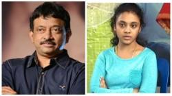 Amrutha Pranay Filled Complaint Against Ram Gopal Varma