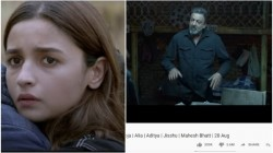 Alia Bhatt Starrer Sadak 2 Trailer Becomes Most Disliked Trailer On Youtube