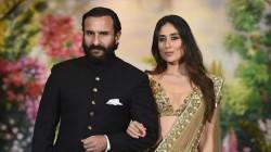 Kareena Kapoor Expecting Second Baby With Saif Ali Khan