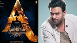 Adi Purush Movie Makers Investing 250 Crores For Only Vfx Work