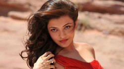 Kajal Agarwal Engagement With Gowtham