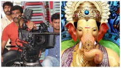 Lord Ganesha Is Driving Force Behind Movie Industry