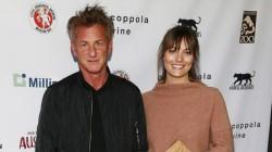 59 Year Old Actor Sean Penn Marries 28 Years Girlfriend Leila George