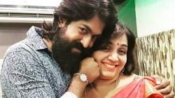 Interview Of Kannada Rocking Star Yash Sister Nandini On Raksha Bandhana