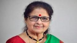Marathi Actress Ashalata Wabgaonkar Died Of Covid 19