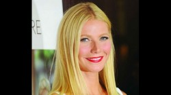 Actress Gwyneth Paltrow Shared Her Special Photo On Instagram