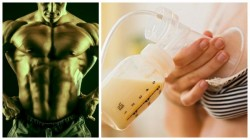 Breast Milk For Body Building Bizzare Experiment