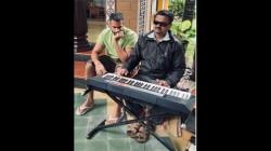 Nikhil Kumar Appreciates Blind Piano Player Vishwanath Shares Video In Instagram
