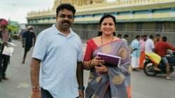 After Pailwaan Director Krishna Starts His New Project