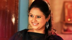 Serial Actress Geetha Bhat And Abhishek Attend To Isd Police Enquiry
