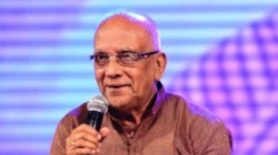 Senior Director Singeetam Srinivasa Rao Tested Coronavirus Positive