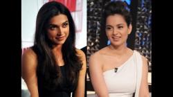 Kangana Ranaut Takes A Jibe At Deepika Padukone As Probe Into Drug Case Intensifies