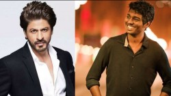 Shah Rukh Khan Playing Double Role In Atlee Kumar S Next Direction