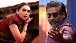 Raashi Khanna Replaces Aditi Rao Hydari In Vijay Sethupathi S Tughlaq Durbar