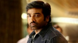 Vijay Sethupathi Has Walked Out Of Muttiah Muralitharan Biopic 800 Movie