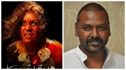 Raghava Lawrence Talked About Why He Made Kanchana Movie