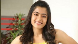 Rashmika Mandanna Is Worried About The Flood Situation In Hyderabad Not About North Karnataka