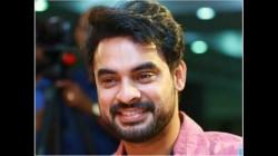 Malayalam Actor Tovino Thomas Hospitalised In Kochi After Accident On Kala Movie Set