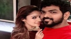 Why Vignesh Shivan Missed Nayanthara Birthday Celebration