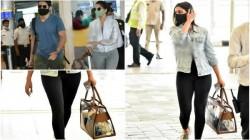 Samantha Akkineni Airport Bag Price Is 70 Thousand