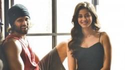 Vijay Devarakonda Praised Bollywood Actress Ananya Pandey