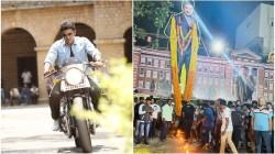 Puneeth Rajkumar Starrer Yuvarathnaa Movie Twitter Review