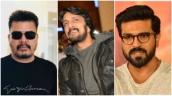 Sudeep Likely To Play Guest Role In Shankar And Ram Charan Pan India Movie