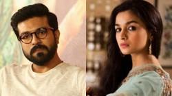 Alia Bhatt Likely To Romance With Ram Charan In Shankar S Next Pan India Movie