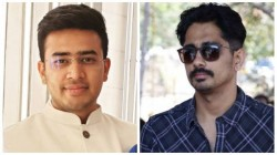 Actor Siddharth Tweeted About Mp Tejasvi Surya Then Deleted It