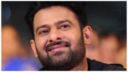 Actor Prabhas Praises His Co Actor Pooja Hegde S Acting Talent