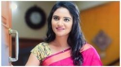 Actress Ranjani Raghavan Facebook Page Hacked