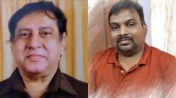 Telugu Director Nandyala Ravi And Malayalam Actor Pc George Passed Away