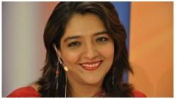Tv Anchor And Actress Kanupriya Passed Away Due To Corona