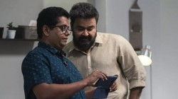 Mohanlal And Jeethu Joseph Teaming Up Again For New Movie
