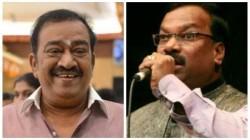 Tamil Actor Pandu And Singer Komagan Died Of Coronavirus