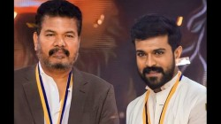 Ram Charan Likely To Play An Ias Officer In Shankars New Movie
