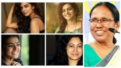 Actress Demanding To Bring Back Shailaja Teacher To Kerala Cabinet