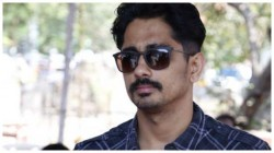 Actor Siddharth Refuses Police Protection Offered By Tamil Nadu Police
